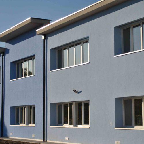 costruzione scuola elementare mareno impresa costruzioni lovisotto treviso