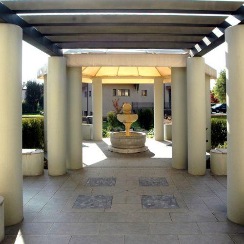 costruzione complesso residenziale san polo impresa costruzioni treviso Lovisotto
