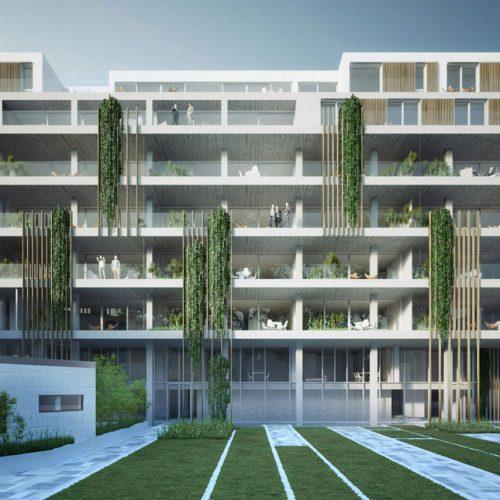 costruzione residenziale tarvisium ex provincia treviso impresa costruzioni lovisotto