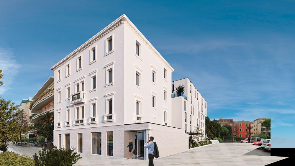 restauro hotel helvetia lido venezia impresa costruzioni lovisotto