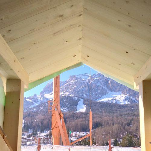 ristrutturazione fienile cortina impresa costruzioni lovisotto